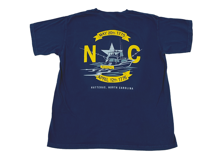 NC Flag