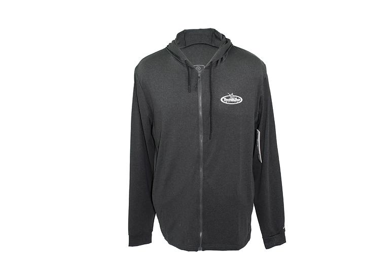 Lightweight Hooded Jacket - UPF 50