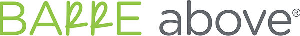 BarreAbove Logo horiz-Registered Tradema