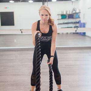 Tabata Blast 30 minute workout