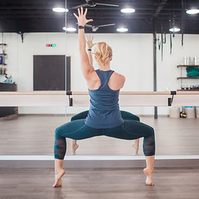 PulsePointe HIIT barre