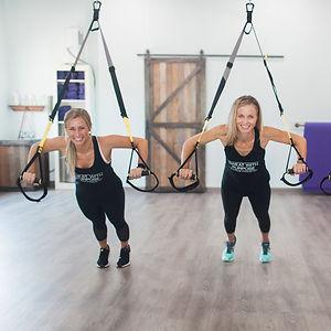 TRX Fitness