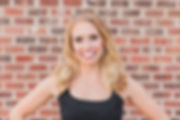 Clemson Fitness Company Owner, Lauren George
