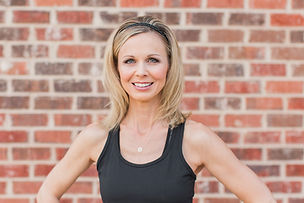 Clemson Fitness Company Owner, Leigh O'Brien