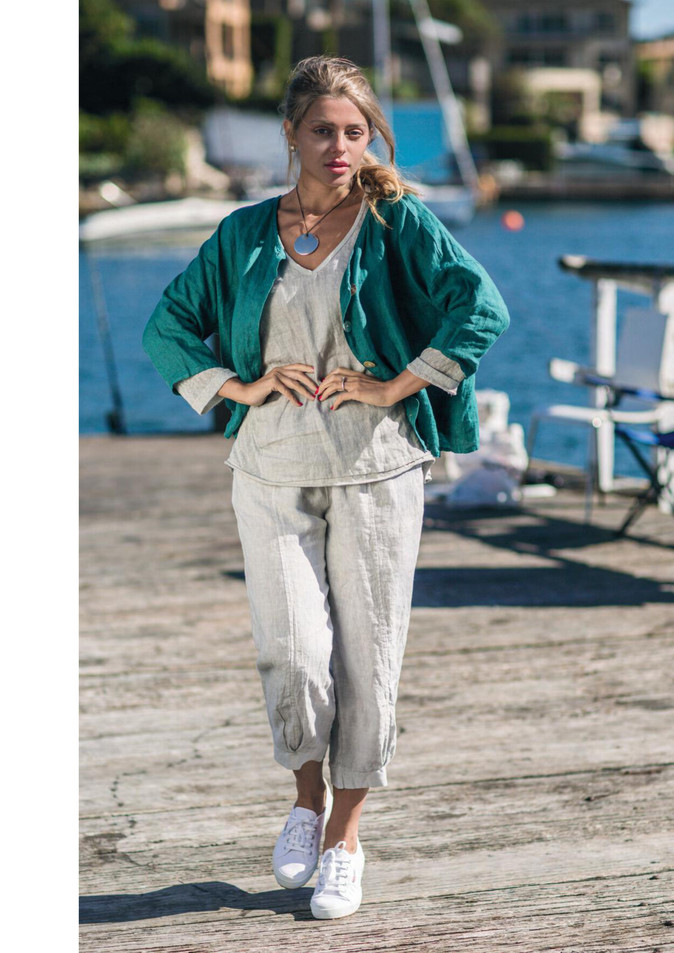 Lily T-shirt & Pants