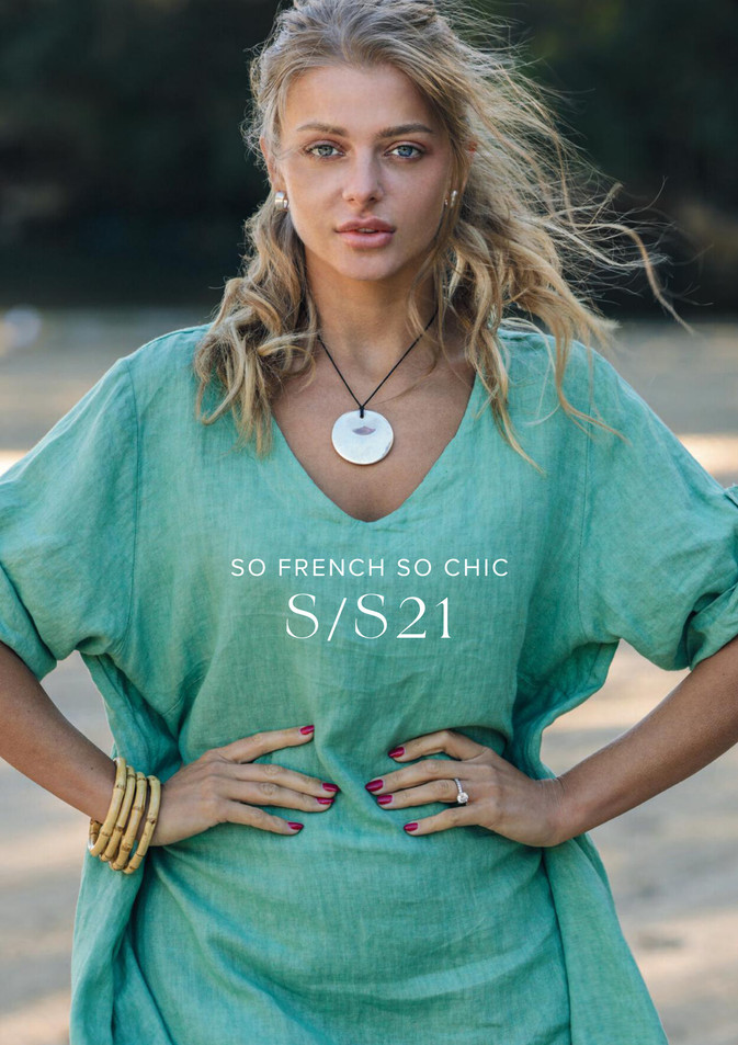 Welcome to So French So Chic!