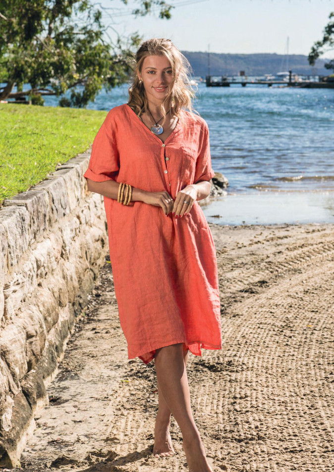 Stern dress