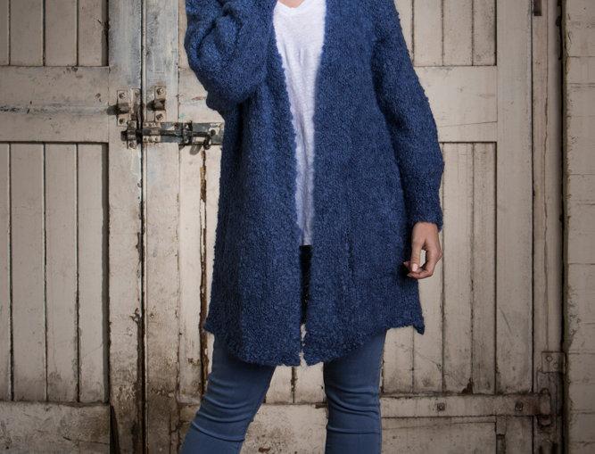 Blue Ash Style Cardigan