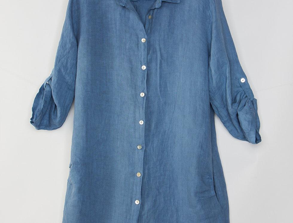 ZOE - Linen Shirt