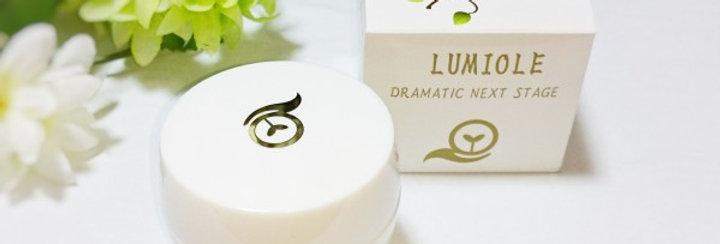 「Lumiore胶状精华液」