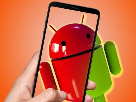 Malware Android : désinstallez d'urgence ces 101 applications malveillantes