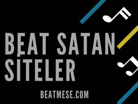 Beat satın al. Beat satan siteler hangileridir?