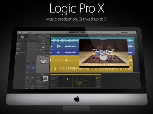 Hackintosh (Mac Os) Logic Pro ve Stüdyo Kurulumu