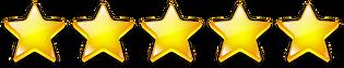 5 star service SafeLend Canada