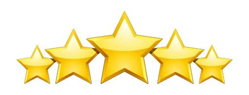 5 star review and rating with SafeLend Canada Refinancing