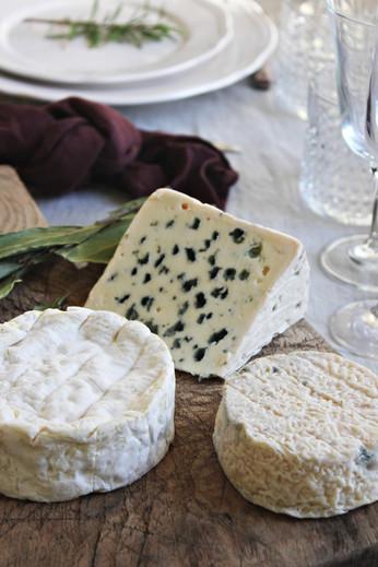 Androuët, la boutique qui rend hommage aux fromages