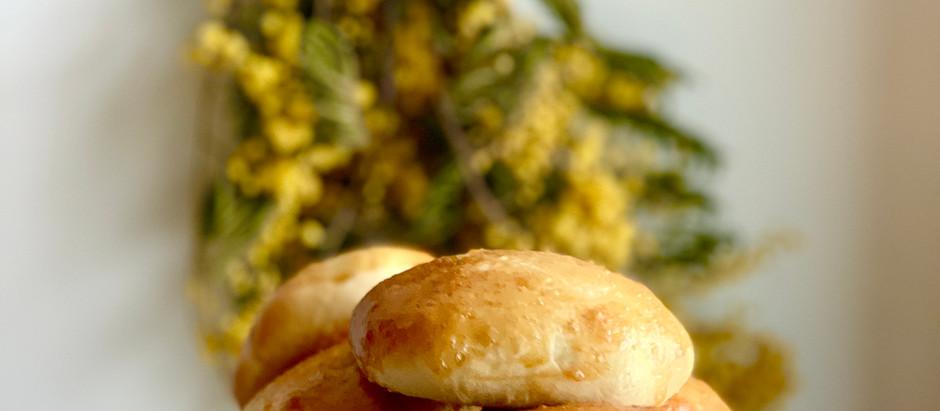 Les pains burgers maison selon Nicolas Gruel