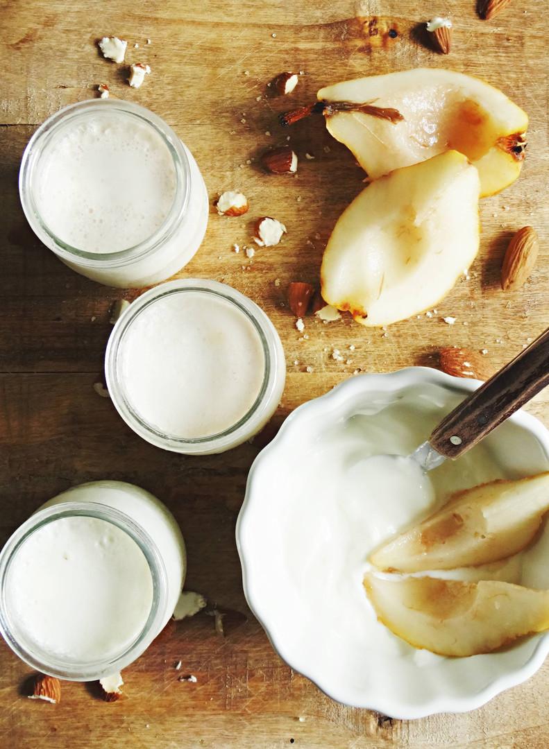 La recette des vrais pots de yaourt