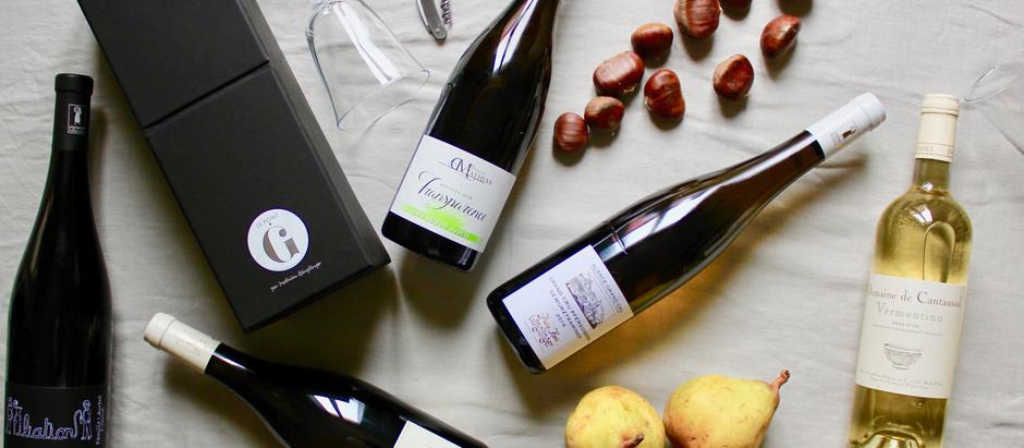 Mes bouteilles coup de cœur du Salon des vignerons indépendants 2019