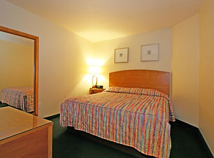 Two Room Suite I