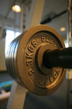 Fitness Center 8