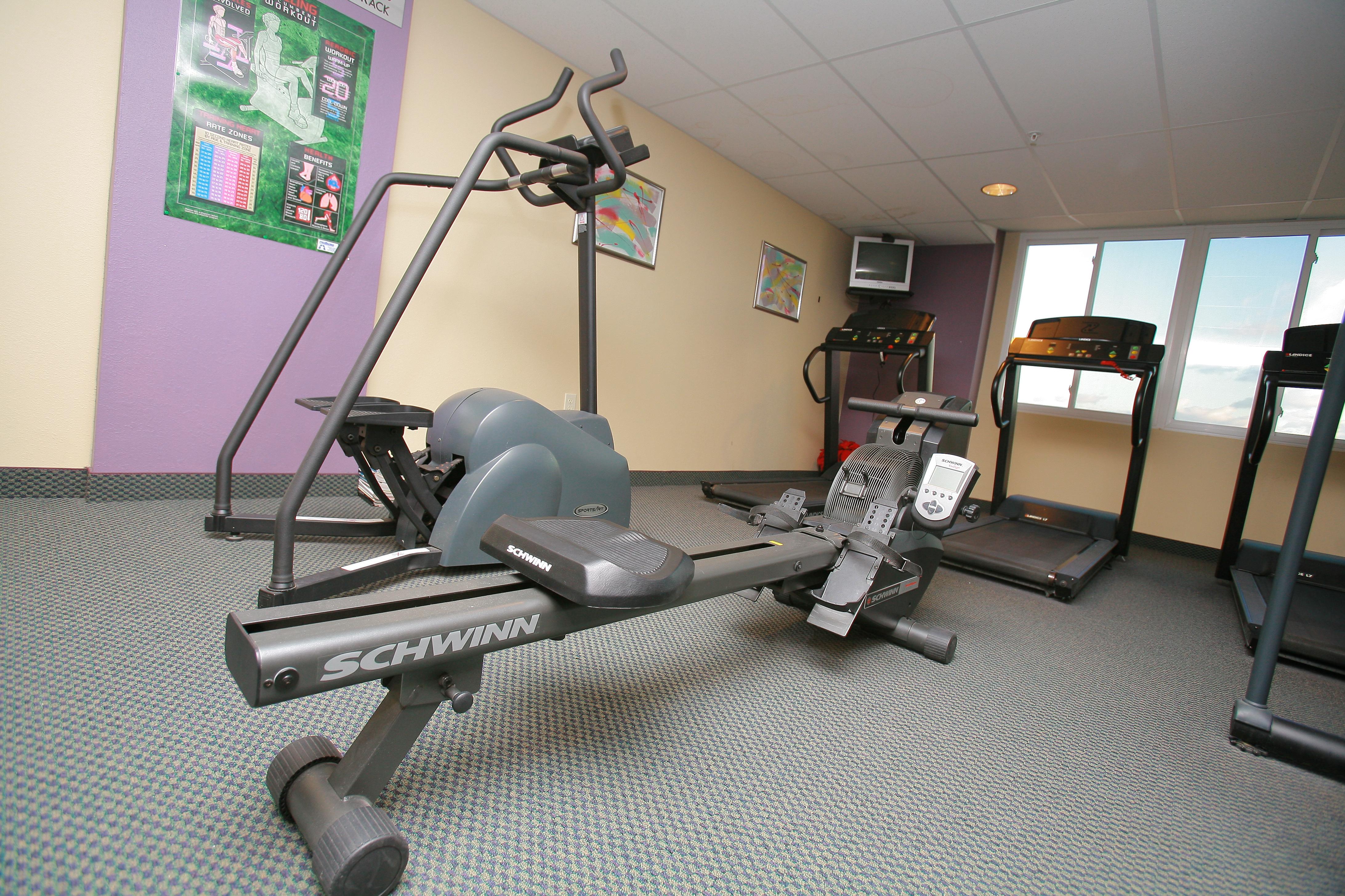 Fitness Center 11