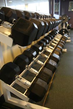 Fitness Center 7