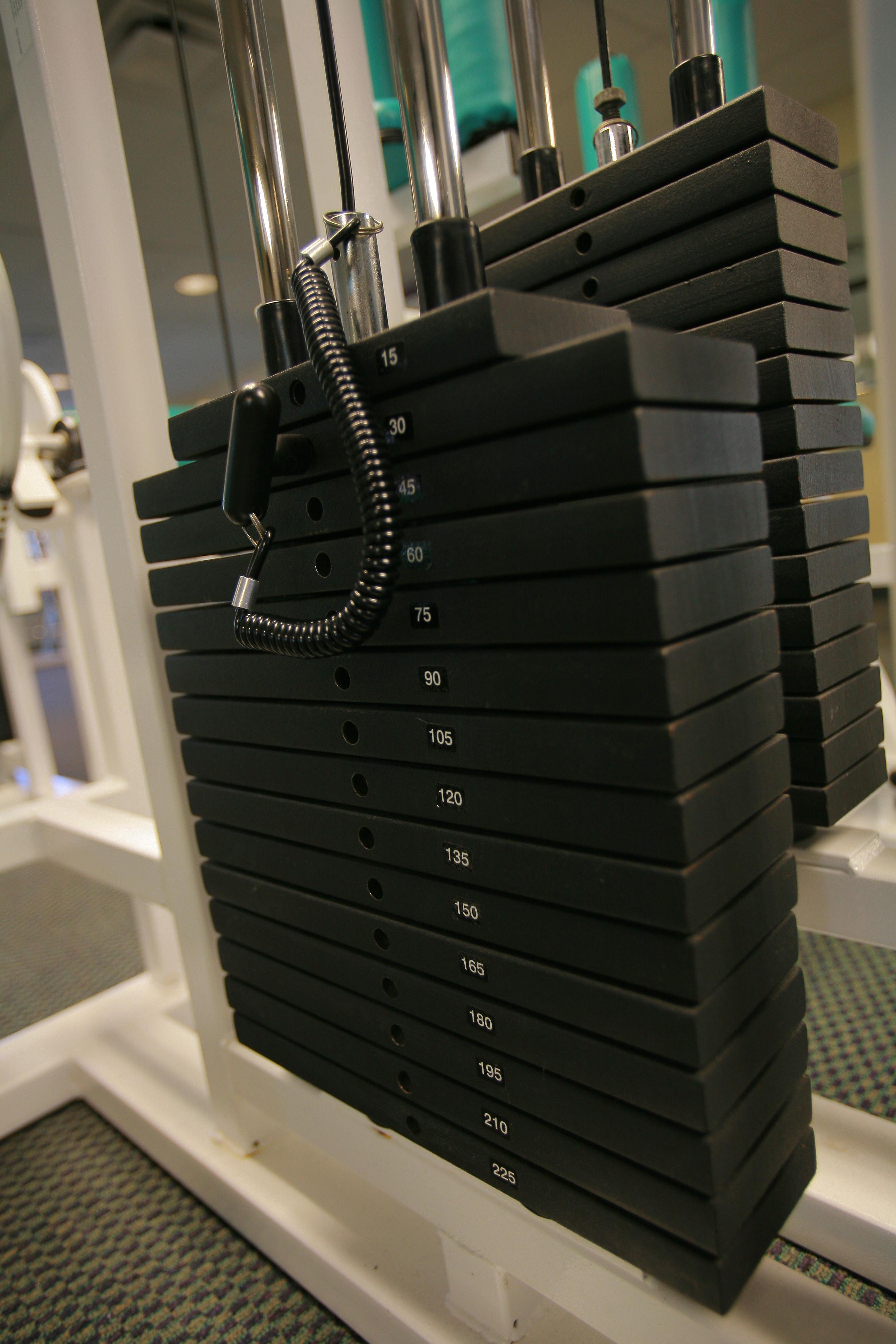 Fitness Center 9