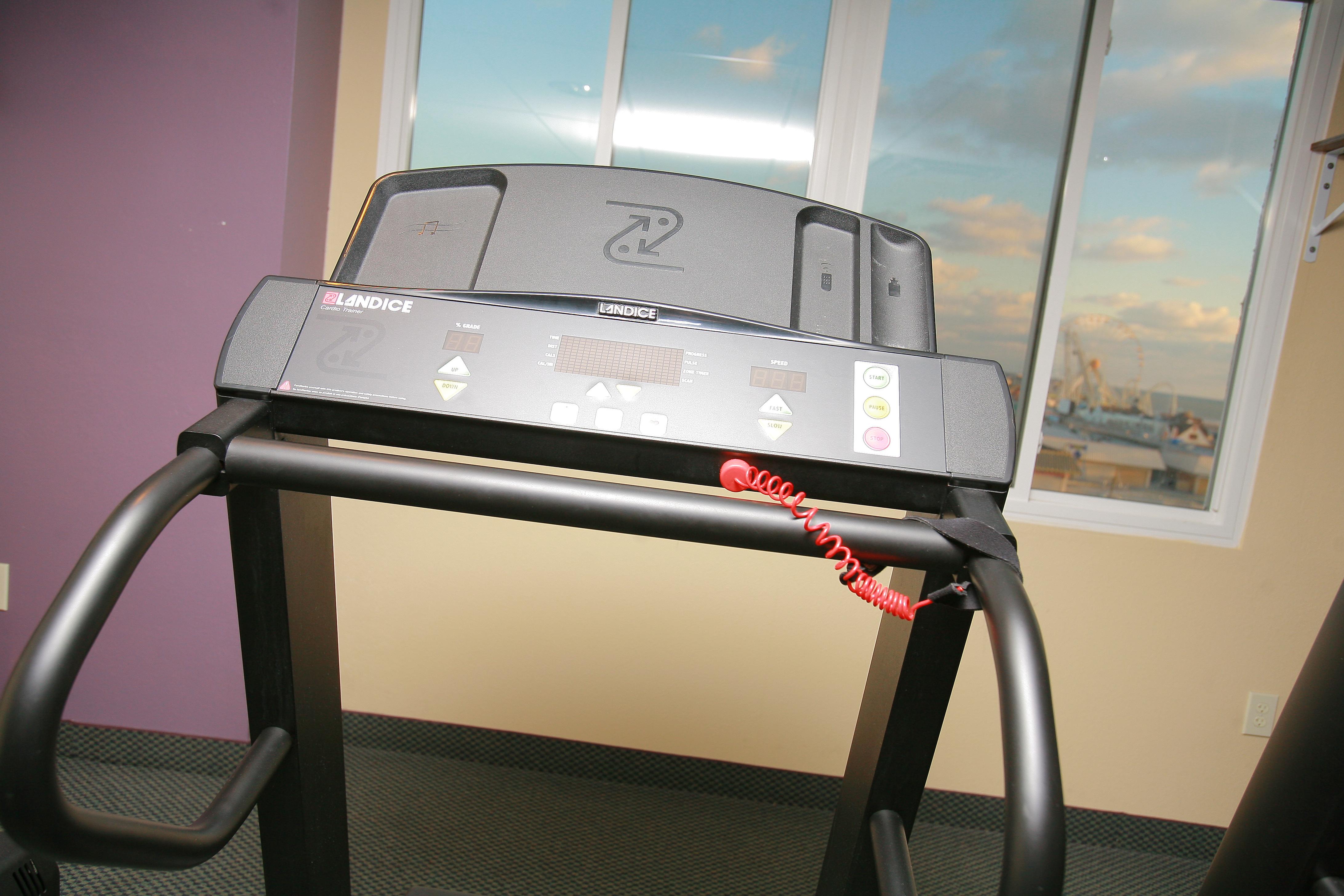 Fitness Center 12