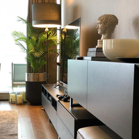 Zorlu Private Residence House - Terraced