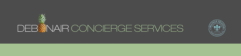 Debonair Concierge Services