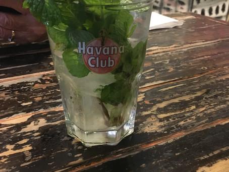 A Day in Havana