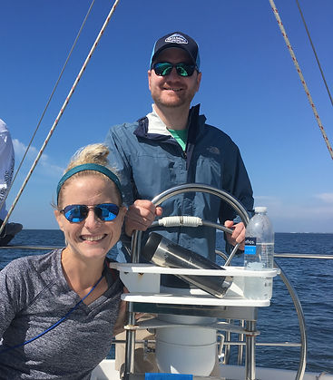 Captained Basic Coastal Cruising In Pensacola Beach, FL