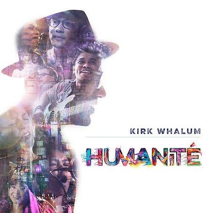 Andrea Lisa Kirk Whalum Humanite