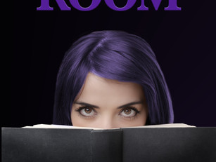 Literary Murder Mystery You Enter a Room