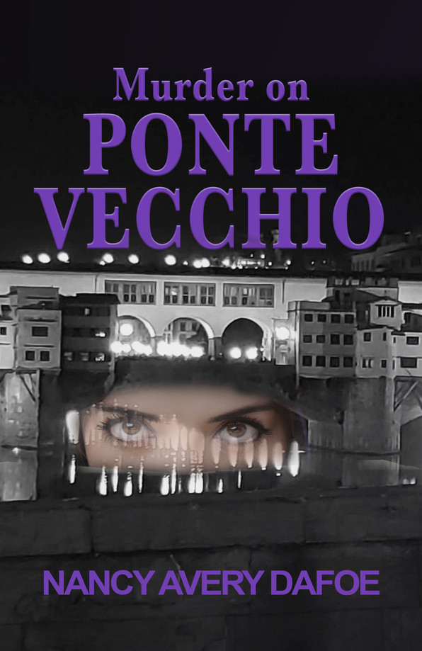 Murder on Ponte Vecchio Unleashed!