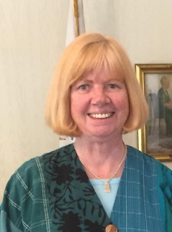 Judith McGinn's Short Story a Finalist in Fish International