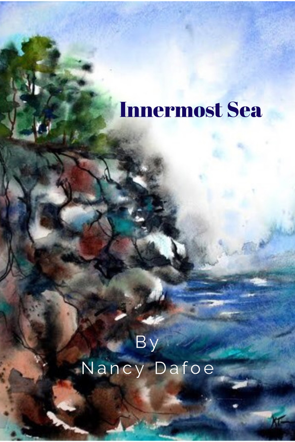 Innermost Sea, Dafoe's new Book of Poetry in Presale Prior to Release; CNY Pen Woman Katie Turne