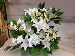 Flor Artificial - Modelo FA02