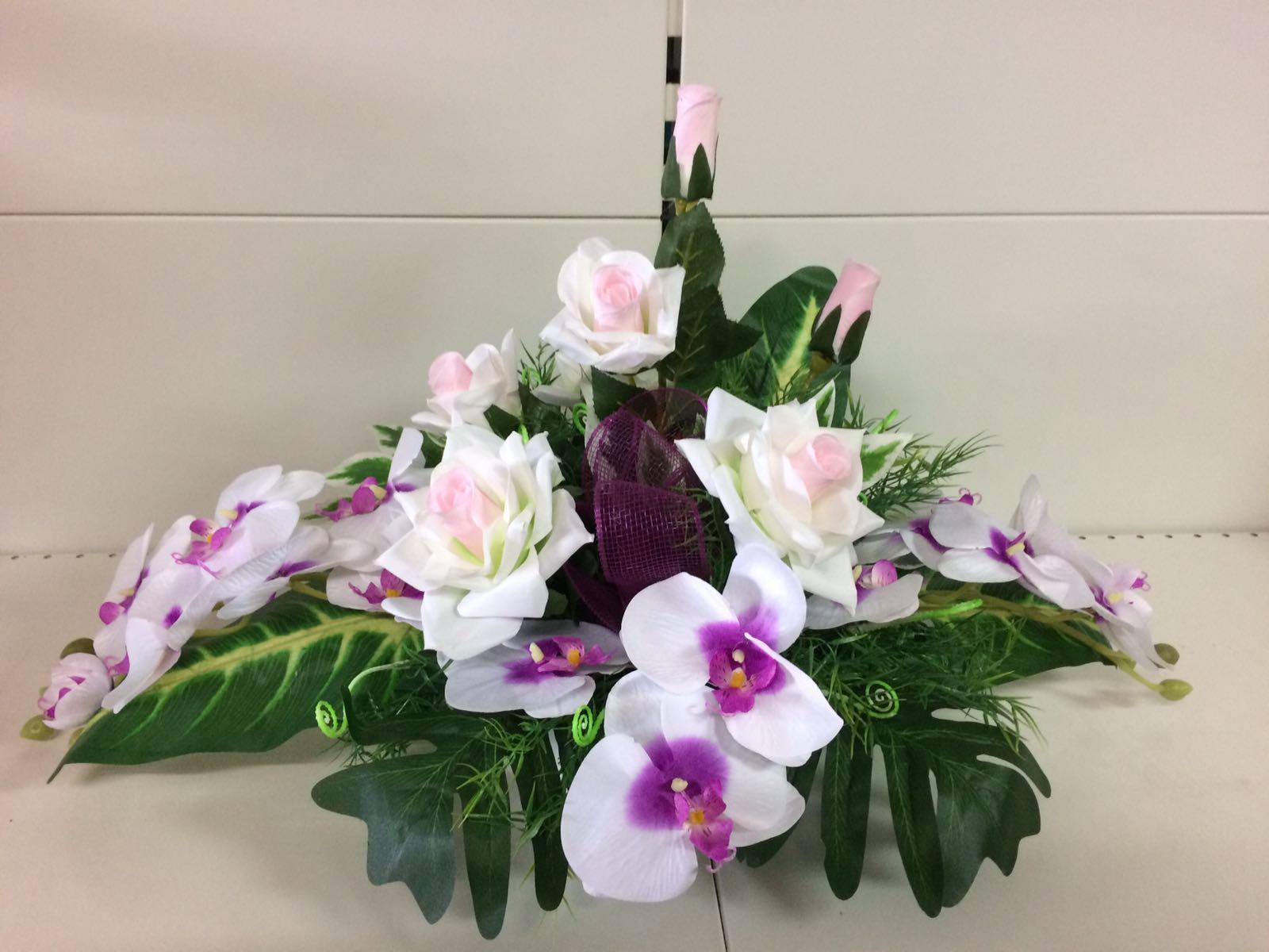 Flor Artificial - Modelo FA01