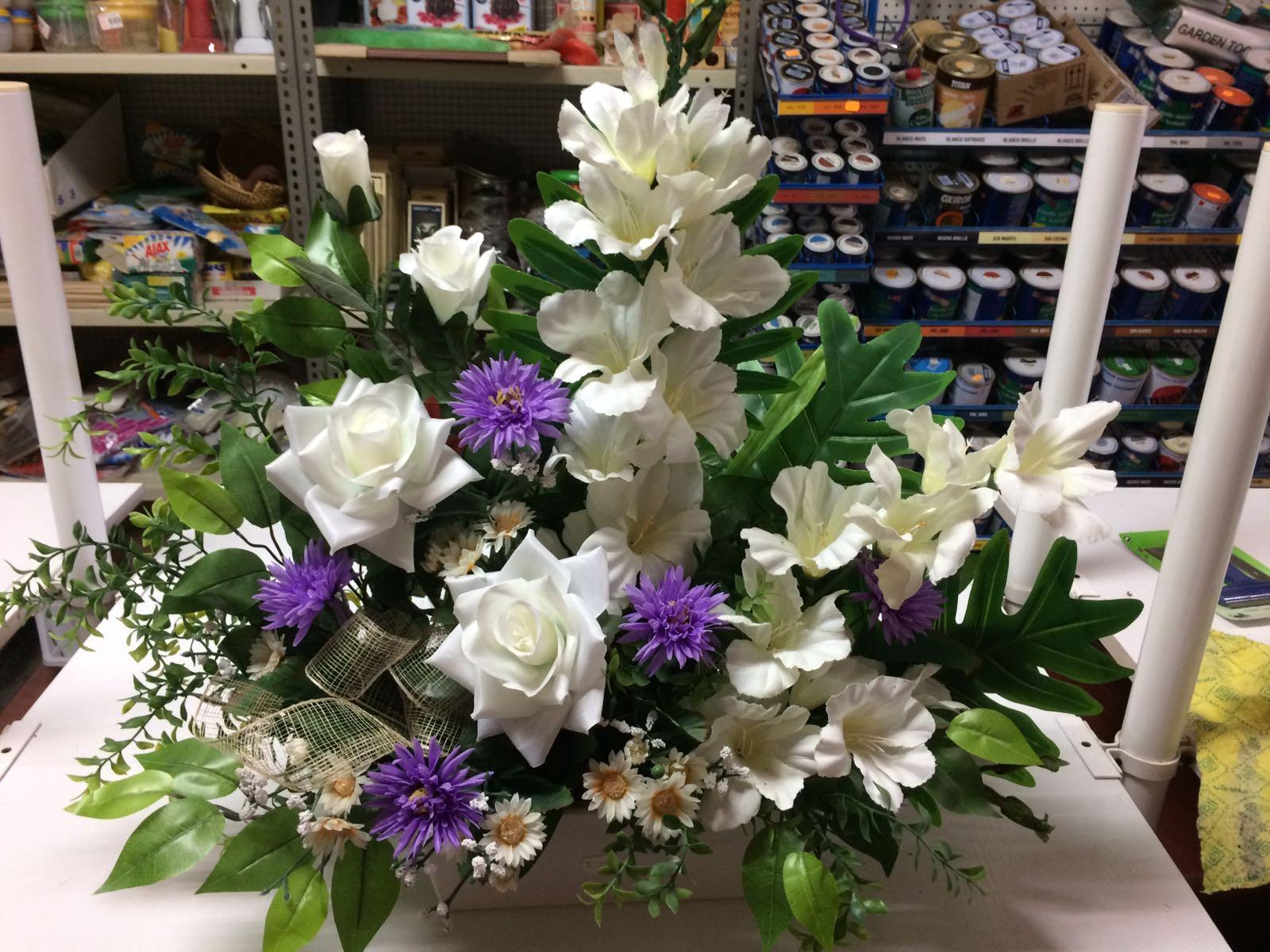 Flor Artificial - Modelo FA04