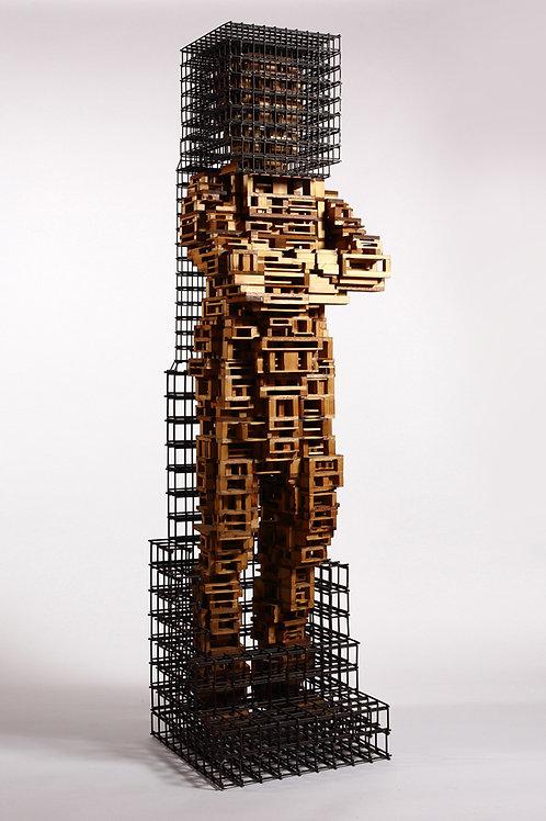 음정수, [Build life-man1]