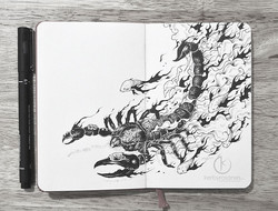 detailed-pen-drawings-kerby-rosanes-14