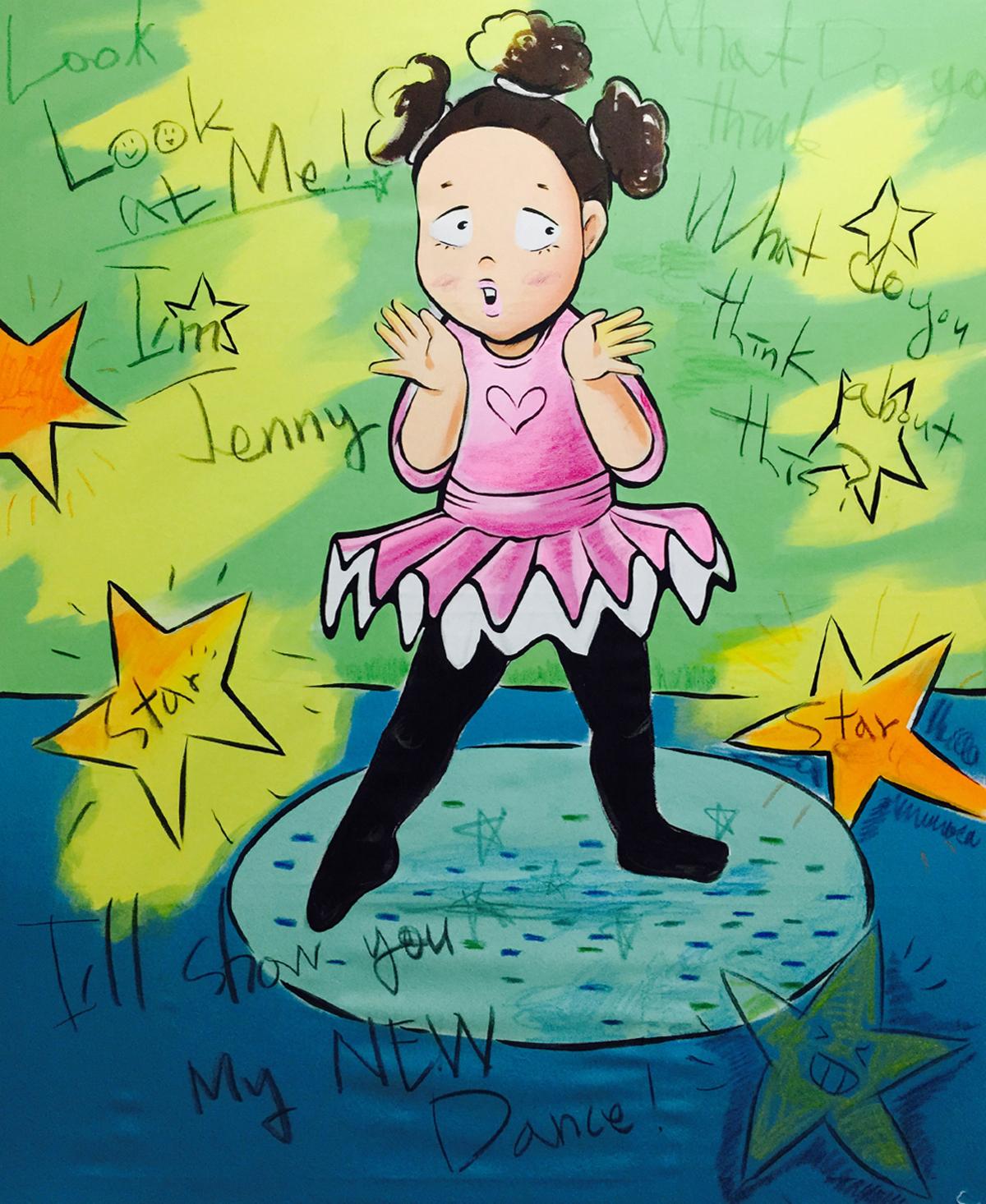 Star Jenny