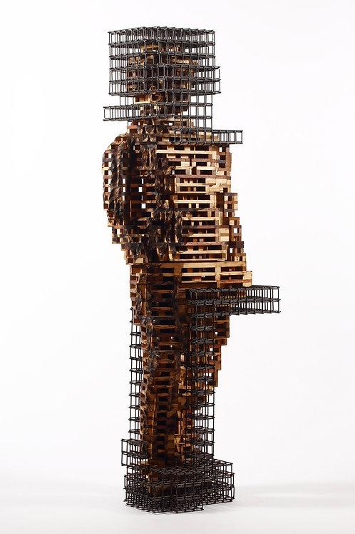 음정수, [Build life-woman1]
