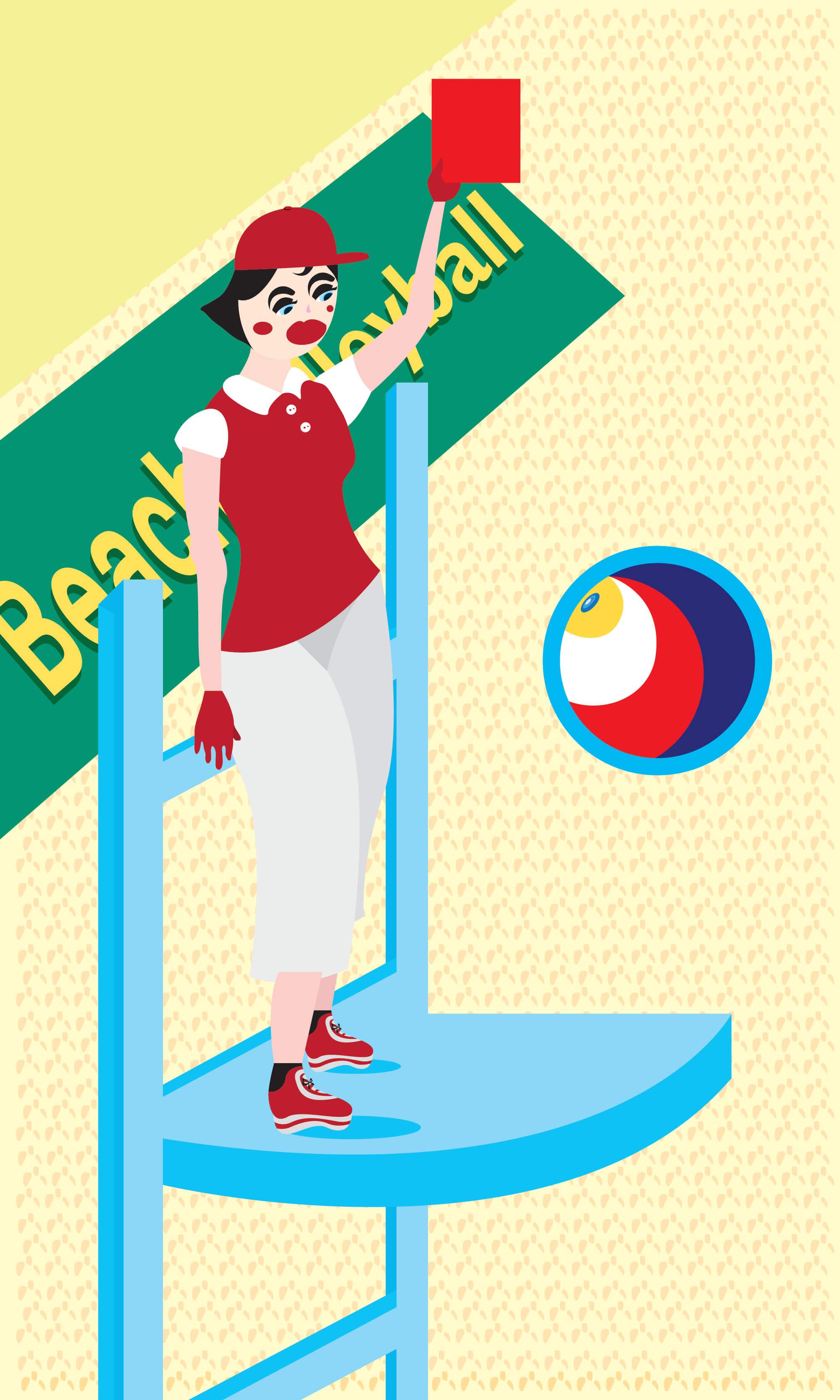5.한라윤_레드카드_Adobe Illustrator_16.93x28.22cm_2015
