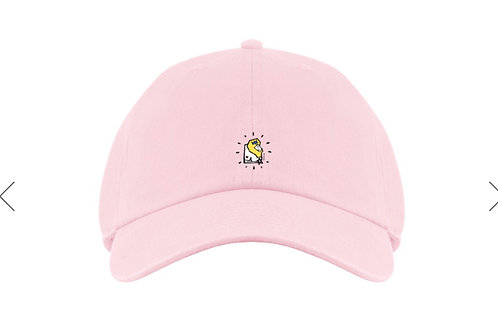 아슬란 챔피언 스트릿 모자