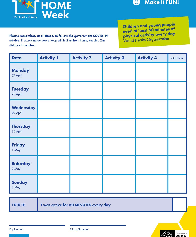 Active-Home-Week-Challenge-Chart-1