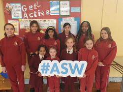 Active School Committee