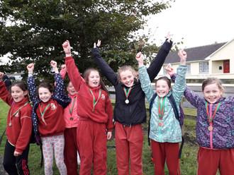 National Schools Cross Country Finals